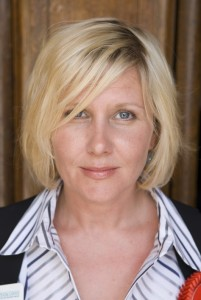 Cathy Shimmin, Senior Training Manager and Performance Coach