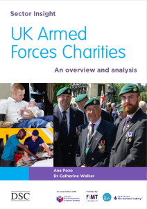 UK Armed Forces Charities