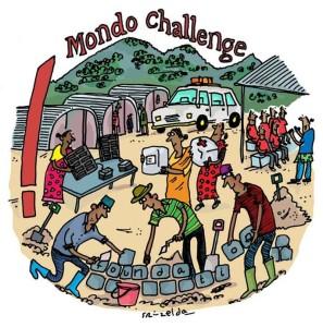 Mondo Challenge