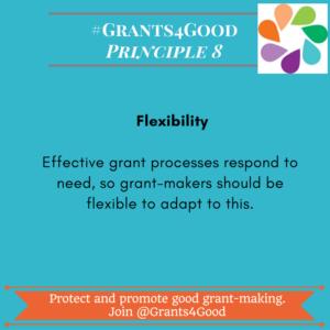 8 - flexibility
