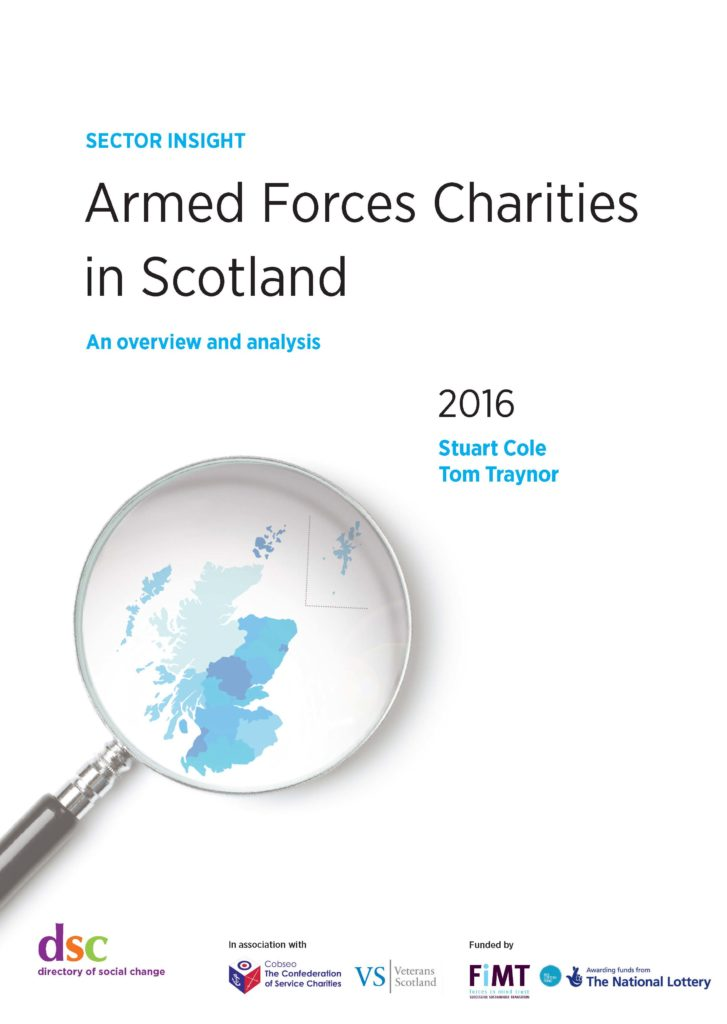 Armed Forces Charities Cover JPEG