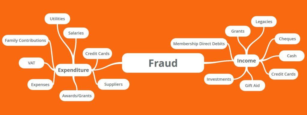 fraud cases