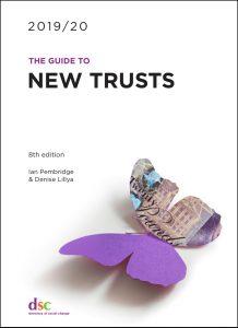 new trusts 19-20