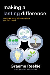 making a lasting difference book cover