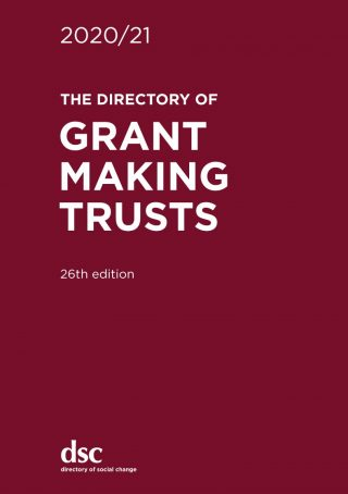 Directory of Grant Making Trusts 20/21